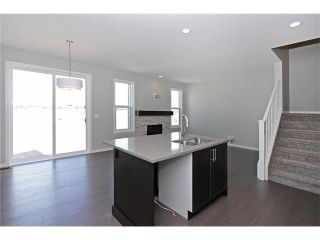 Photo 17: 158 WALGROVE Drive SE in Calgary: Walden House for sale : MLS®# C4075055