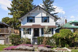 Photo 1: 3869 GLENGYLE Street in Vancouver: Victoria VE House for sale (Vancouver East)  : MLS®# R2590020