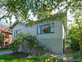 Photo 1: 3115 Glasgow St in VICTORIA: Vi Mayfair House for sale (Victoria)  : MLS®# 759622