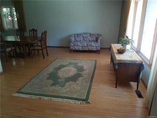 Photo 3: 6 Buckle Drive in Winnipeg: Residential for sale (1G)  : MLS®# 1815084