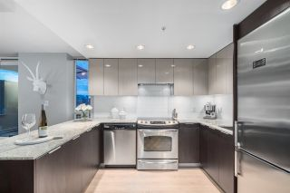 """Photo 13: 1110 445 W 2ND Avenue in Vancouver: False Creek Condo for sale in """"MAYNARDS BLOCK"""" (Vancouver West)  : MLS®# R2541990"""