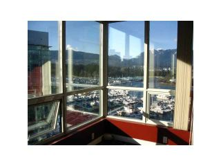 """Photo 7: 1403 555 JERVIS Street in Vancouver: Coal Harbour Condo for sale in """"HARBOURSIDE PARK"""" (Vancouver West)  : MLS®# V880539"""