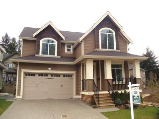 Photo 1: 14728 34A Ave in Elgin Brooke Estates: Home for sale
