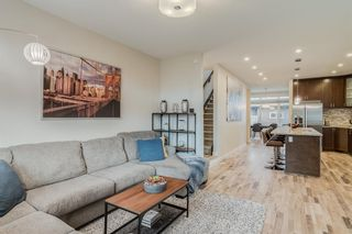 Photo 7: 502 18 Avenue NW in Calgary: Mount Pleasant Semi Detached for sale : MLS®# A1151227
