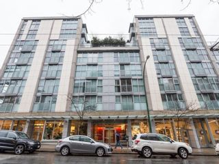 """Photo 18: 510 168 POWELL Street in Vancouver: Downtown VE Condo for sale in """"SMART"""" (Vancouver East)  : MLS®# R2554313"""
