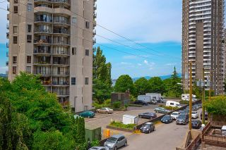 """Photo 21: 521 1040 PACIFIC Street in Vancouver: West End VW Condo for sale in """"CHELSEA TERRACE"""" (Vancouver West)  : MLS®# R2599018"""