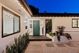 Photo 4: DEL CERRO House for sale : 3 bedrooms : 6251 Rockhurst Dr in San Diego