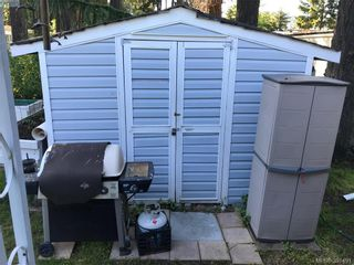 Photo 9: 37 848 Hockley Ave in VICTORIA: La Langford Proper Manufactured Home for sale (Langford)  : MLS®# 786927