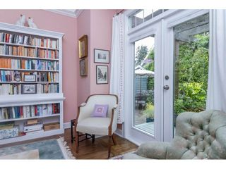 "Photo 11: 12258 AGAR Street in Surrey: Crescent Bch Ocean Pk. House for sale in ""Crescent Beach"" (South Surrey White Rock)  : MLS®# R2083653"