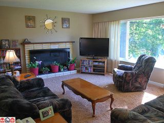 """Photo 3: 4060 202A ST in Langley: Brookswood Langley House for sale in """"BROOKSWOOD"""" : MLS®# F1014092"""