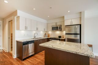 """Photo 5: 305 85 EIGHTH Avenue in New Westminster: GlenBrooke North Condo for sale in """"EIGHT WEST"""" : MLS®# R2562592"""