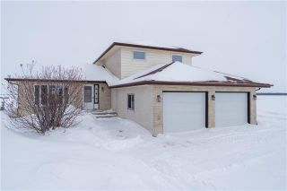 Photo 1: 1047 PR 200 (St. Mary's Road) Road in St Germain: R07 Residential for sale : MLS®# 1903258