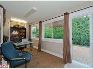 "Photo 6: 12772 20A Avenue in Surrey: Crescent Bch Ocean Pk. House for sale in ""Ocean Cliff Estates"" (South Surrey White Rock)  : MLS®# F1219011"