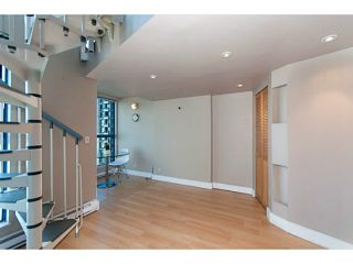 Photo 3: # 909 1238 SEYMOUR ST in Vancouver: Downtown VW Condo for sale (Vancouver West)  : MLS®# V1138886