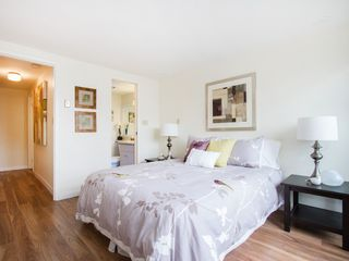 """Photo 18: 104 811 W 7TH Avenue in Vancouver: Fairview VW Townhouse for sale in """"WILLOW MEWS"""" (Vancouver West)  : MLS®# V1110537"""