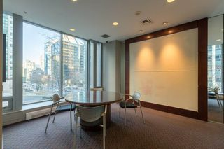 """Photo 17: 2604 1200 W GEORGIA Street in Vancouver: West End VW Condo for sale in """"RESIDENCES ON GEORGIA"""" (Vancouver West)  : MLS®# R2449777"""