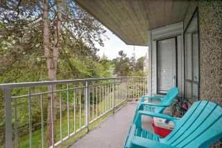 """Photo 20: 203 9620 MANCHESTER Drive in Burnaby: Cariboo Condo for sale in """"Brookside Park"""" (Burnaby North)  : MLS®# R2578974"""