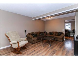 Photo 6: 138 ERIN RIDGE Road SE in Calgary: Erin Woods House for sale : MLS®# C4085060