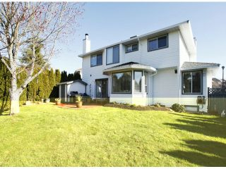 """Photo 20: 1615 143B Street in Surrey: Sunnyside Park Surrey House for sale in """"Ocean Bluff"""" (South Surrey White Rock)  : MLS®# F1406922"""