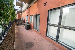 Photo 4: 102 10303 105 Street in Edmonton: Zone 12 Condo for sale : MLS®# E4234138