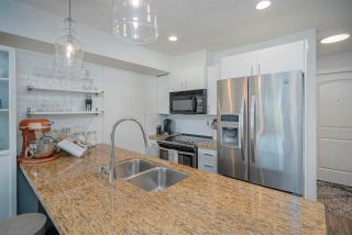 """Photo 8: 208 19774 56 Avenue in Langley: Langley City Condo for sale in """"Madison Station"""" : MLS®# R2586627"""