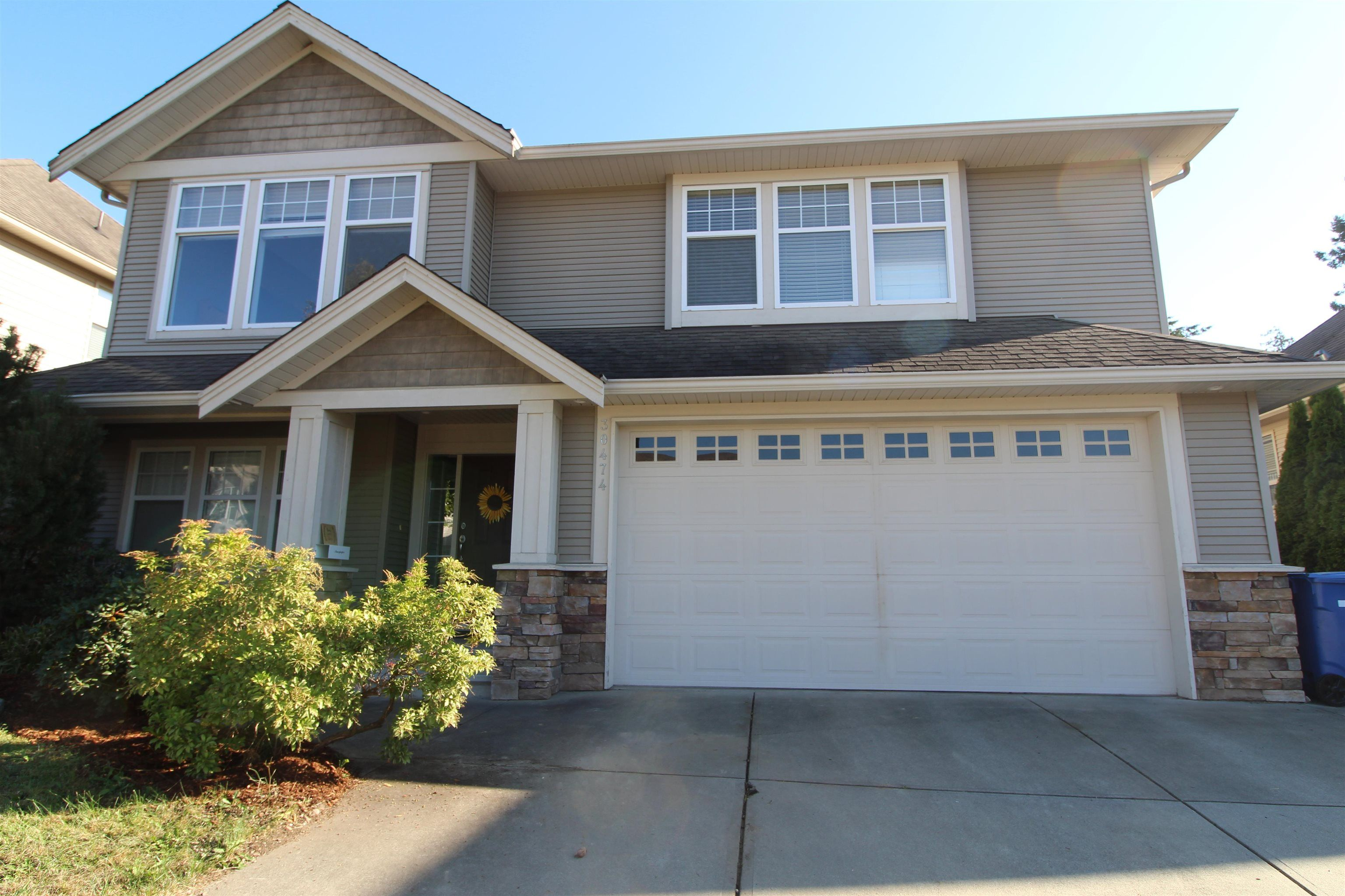 Main Photo: 30474 HERITAGE Drive in Abbotsford: Abbotsford West House for sale : MLS®# R2615929