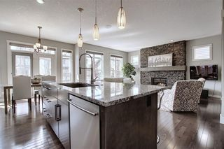 Photo 6: 196 CRANARCH Place SE in Calgary: Cranston Detached for sale : MLS®# C4295160