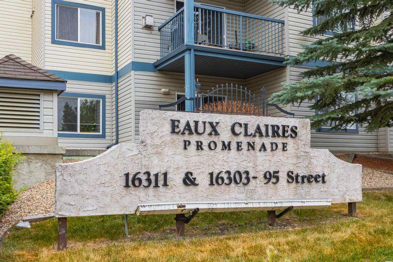 FEATURED LISTING: 121 - 16303 95 Street Edmonton