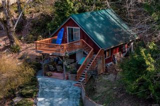 Photo 25: 448 CUFRA Trail in : Isl Thetis Island House for sale (Islands)  : MLS®# 871550