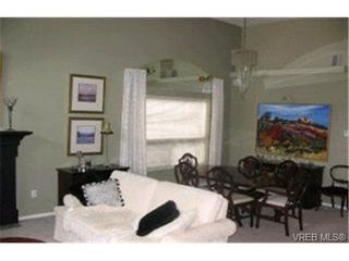 Photo 5:  in VICTORIA: SW Strawberry Vale House for sale (Saanich West)  : MLS®# 366665