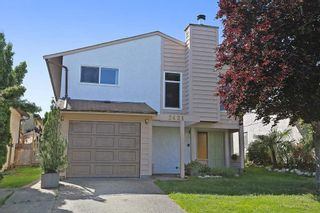 Photo 1: 2421 WAYBURN CRESCENT in Langley: Willoughby Heights House for sale : MLS®# R2069614