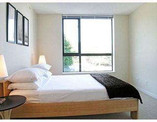 """Photo 4: 1205 813 AGNES Street in New_Westminster: Downtown NW Condo for sale in """"NEWS"""" (New Westminster)  : MLS®# V652250"""