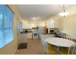 Photo 4: 1557 BALMORAL AV in Coquitlam: House for sale : MLS®# V866724