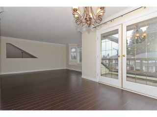 """Photo 3: 2049 POEL Place in Port Coquitlam: Citadel PQ House for sale in """"CITADEL"""" : MLS®# V874044"""
