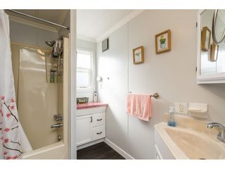 """Photo 16: 157 27111 0 Avenue in Langley: Aldergrove Langley Manufactured Home for sale in """"Pioneer Park"""" : MLS®# R2616701"""