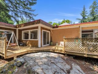 Photo 27: 371 McCurdy Dr in MALAHAT: ML Mill Bay House for sale (Malahat & Area)  : MLS®# 842698