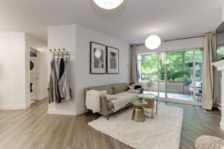 """Main Photo: 106 7139 18TH Avenue in Burnaby: Edmonds BE Condo for sale in """"CRYSTAL GATE"""" (Burnaby East)  : MLS®# R2597003"""