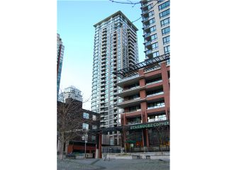 Photo 11: # 908 928 HOMER ST in Vancouver: Yaletown Condo for sale (Vancouver West)  : MLS®# V1054348