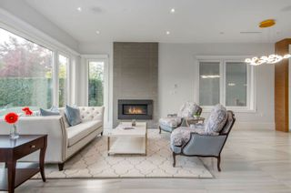 Photo 3: 4468 W 13TH Avenue in Vancouver: Point Grey House for sale (Vancouver West)  : MLS®# R2625519