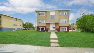 Main Photo: 2717 coronation Street in Regina: River Heights RG Multi-Family for sale : MLS®# SK872029