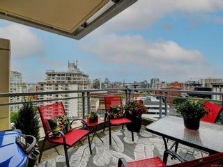Photo 16: 1601 751 Fairfield Rd in : Vi Downtown Condo for sale (Victoria)  : MLS®# 874039
