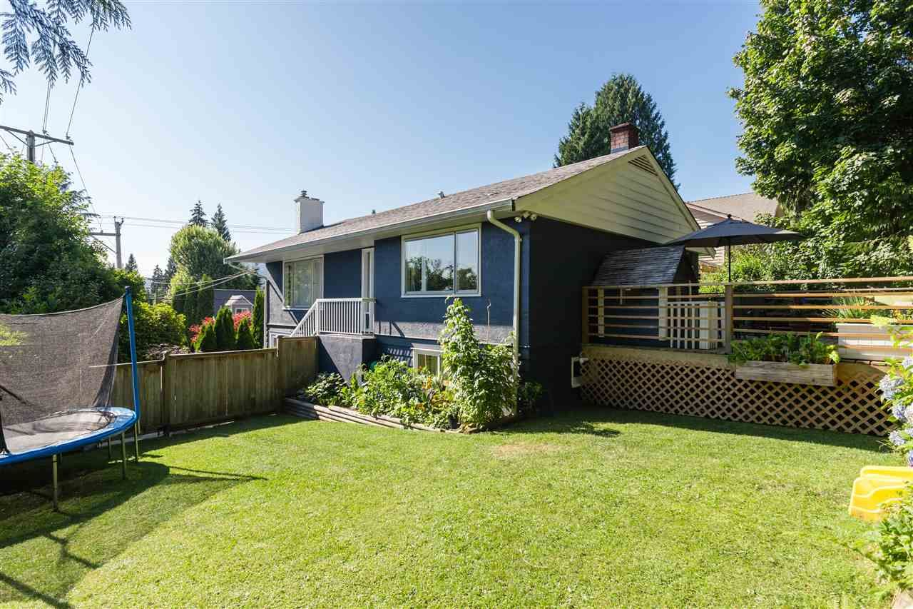 Main Photo: 3480 MAHON Avenue in North Vancouver: Upper Lonsdale House for sale : MLS®# R2485578
