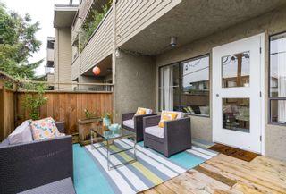 """Photo 28: 112 853 E 7TH Avenue in Vancouver: Mount Pleasant VE Condo for sale in """"VISTA VILLA"""" (Vancouver East)  : MLS®# R2619238"""