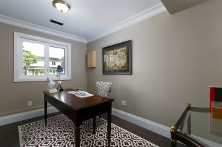 Photo 3: 4800 PEMBROKE Place in Richmond: Boyd Park House for sale : MLS®# R2010537