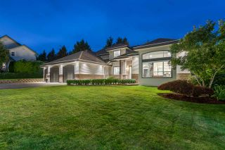 Photo 2: 115 HEMLOCK Drive: Anmore House for sale (Port Moody)  : MLS®# R2556254