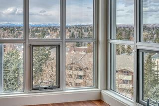 Photo 4: 704 2505 17 Avenue SW in Calgary: Richmond Apartment for sale : MLS®# A1082884