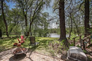 Photo 27: 604 South Drive in Winnipeg: East Fort Garry Residential for sale (1J)  : MLS®# 202104372