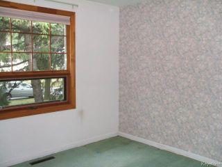 Photo 10: 426 Louis Riel Street in WINNIPEG: St Boniface Residential for sale (South East Winnipeg)  : MLS®# 1319988