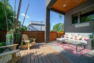 Photo 39: 52 SYLVANCROFT Lane in Edmonton: Zone 07 House Half Duplex for sale : MLS®# E4251662