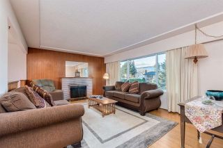 Photo 5: 1624 COQUITLAM Avenue in Port Coquitlam: Glenwood PQ House for sale : MLS®# R2530984
